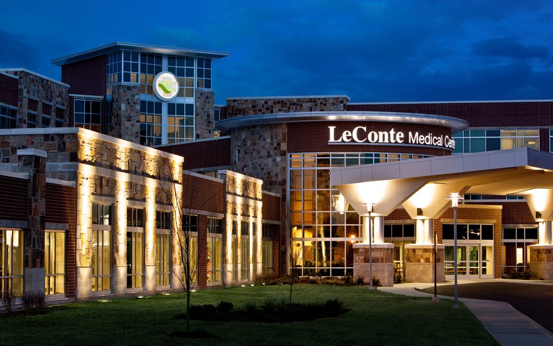 LeConte Medical Center, Sevierville, TN