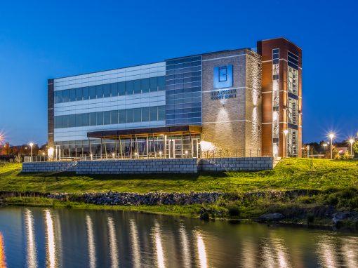 ORNL Building