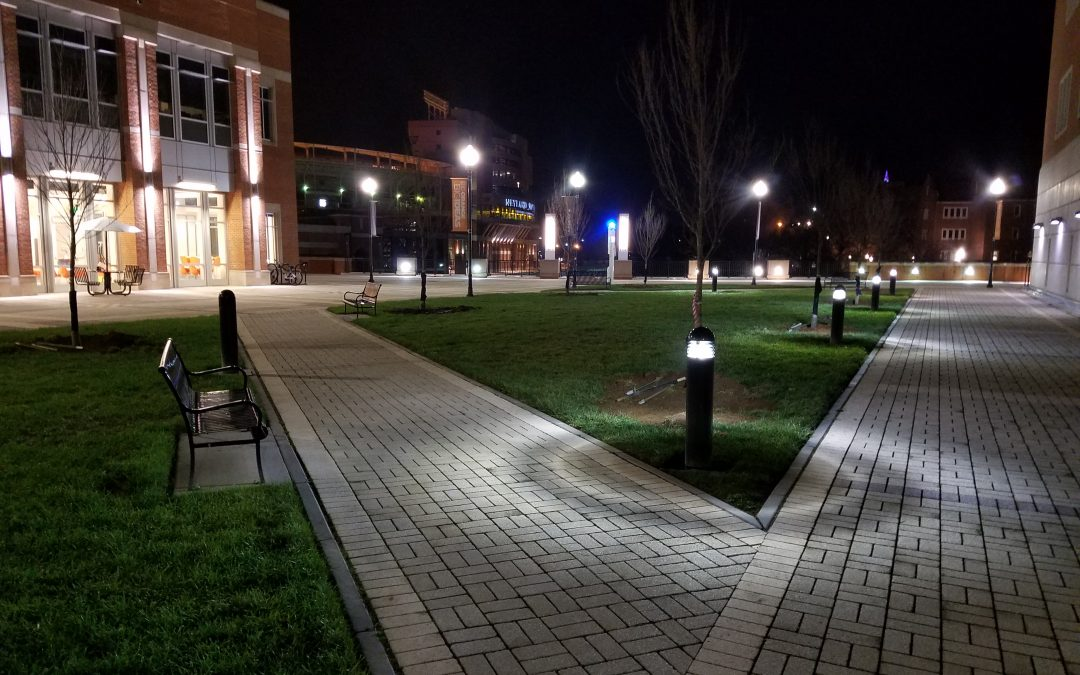 University of Tennessee Student Union Phase 1