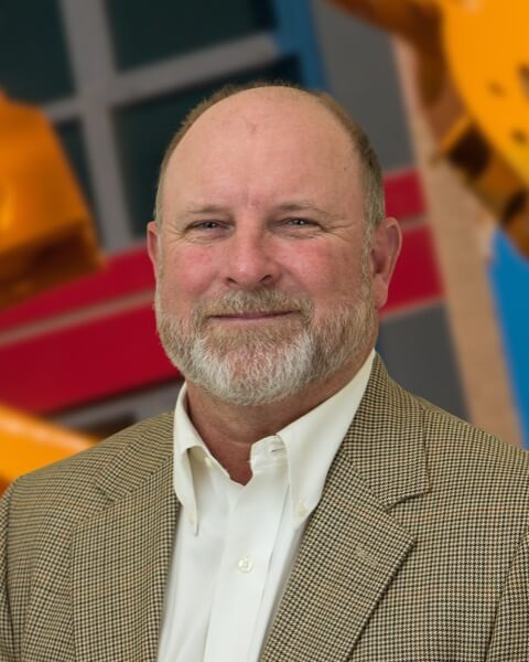 Chris Hudson, Vice President of Field Operations at Glenn E. Mitchell & Co., A Leading Concrete Construction Contractor in the Southeast