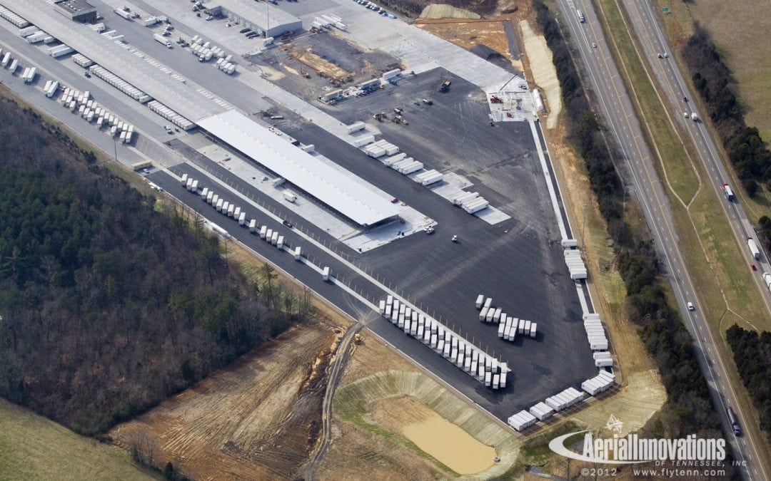 Old Dominion Freight Lines Terminal